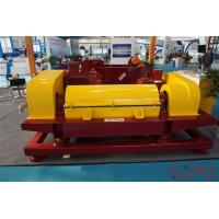 Quality Aipu solids middle and high speed Decanting centrifuge for drilling mud process for sale