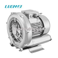 China electric side channel blower for industrial vacuum loader machine wholesale