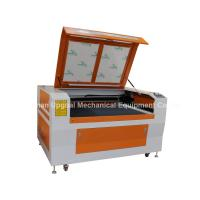 China 1390 Size Co2 Laser Engraving Cutting Machine with Reci S2 Tube Double Working Table wholesale