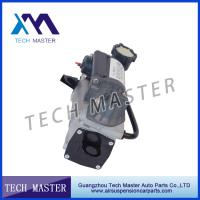 China Audi A8 D3 4E Air Ride Suspension Compressor OEM 4E0616007B 4E0616005F 4E0616005D wholesale