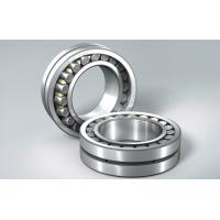 China Copper Cage Spherical Roller Bearing 24168ECAC/W33 340x580x243mm With P6 / P5 Accuracy wholesale