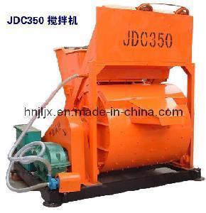China Concrete Mixer (JDC350) wholesale