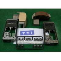 Quality Over Molding / Double Color Molding For Electronic / Industrial Products for sale