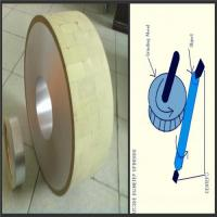 China External cylindrical grinding wheel wholesale