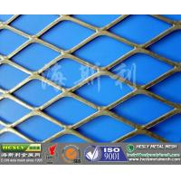 Expanded Metal Mesh, Expanded Metal, diamoned expanded mesh