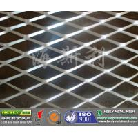 Quality 316 Expanded Metal Mesh, 304 expanded metal mesh, 316L Expanded Metal Mesh for sale