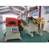 China Rolling Stamping Processing Steel Plate Straightening Machine Unwinding Equipment Auto Discharging wholesale