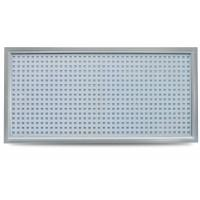 China 120W Led Hydroponic Grow Lights IP65 , Led Indoor Garden Lights 300*600mm wholesale