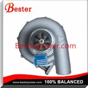 China Deutz Truck BF6L913 K27 turbocharger 53279886407 53279886008 04153189 4153189 wholesale