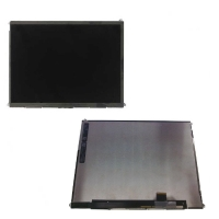 China Apple IPad 3 3rd 4 4th A1458 A1460 A1416 A1430 Tablet LCD Screen wholesale