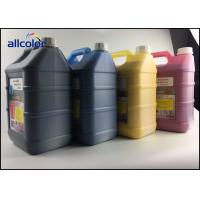 China Seiko SPT 510 Sk4 Printer Solvent Ink For Seiko 510 35pl Head Printer wholesale