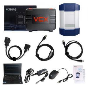 China VXDIAG Multi Auto Diagnostic Tool for Full Brands HONDA/GM/VW/FORD/MAZDA/TOYOTA/PIWIS/Subaru/VOLVO/ BMW/BENZ wholesale