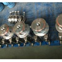 China Hygienic Stainless Steel food grade sanitary centrifugal pump for beer milk wholesale