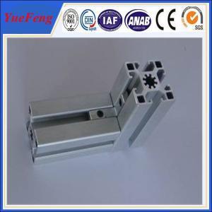 China Aluminum Pergola/Aluminium profiles for Pergola/ T Slot Aluminium Extrusion wholesale