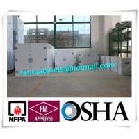 Quality Polypropylene Safety Storage Cabinets For Hazardous Storage Containers for sale