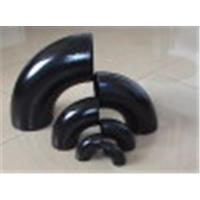 Buy cheap Carbon Steel Seamless Butt Welded Pipe Elbow from wholesalers