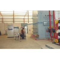 China Small / Medium Size Medical Oxygen Plant , Cryogenic N2 Industrial Nitrogen Generator wholesale
