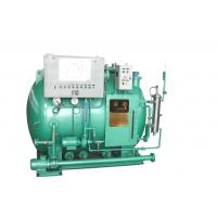 MBR Sewage Treatment Plant with EC Certification