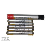 China 3.7V LIR68500 / LIR68430 E-cig Big Battery For Ego Ce4 Kit 110mAh ROHS Approved wholesale