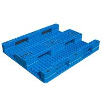 China Euroheavy duty plastic pallet with steel bar euro pallet pallet plastic wholesale