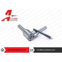 Quality DLLA158P844 Common Rail Nozzle Fuel Injector Nozzle High Speed Steel for sale