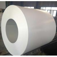 China Color Roofing Panels Wall Sheet Steel Coils Galvanized Metal Sheet Coils PPGI Coils on sale
