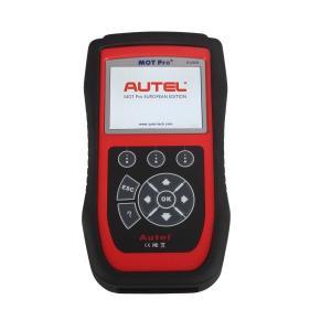 China Autel MOT Pro EU908 Car Scanner For All System Diangostics + EPB+ Oil Reset+DPF+SAS wholesale