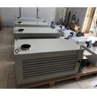 China 50000 Kcal / H Waste Oil Burning Heater Pc Board Control One Year Warranty wholesale
