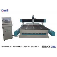 China Craftsman Multi Axis CNC Router , 3 Axis CNC Router Engraver For Alucobond Engraving wholesale