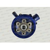 China D6BT Engine Water Pump For Hyundai R210-5 25100-93C00 For Excavator wholesale