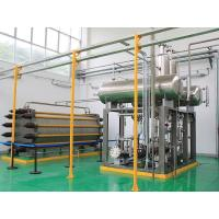 Quality High Efficiency Hydrogen Generation Plant By Water Electrolysis for sale