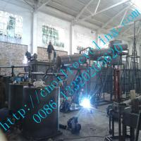 China lubricating oil filtration refinery wholesale