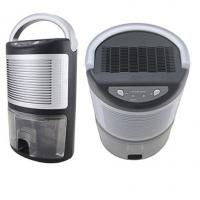 China 1L Water Tank Portable Electric Dehumidifier 60W Air Conditioner Dehumidifier on sale