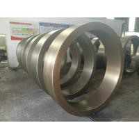 China Large Diameter Forged Steel Metal Flanges For Wind Power Industrial OD 3600mm wholesale