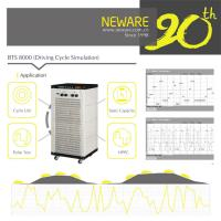 China Neware 2 Channel Battery Analyzer Tester 30V / 200A Pulse Test Supported wholesale