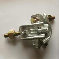 Buy cheap drop forged 90 degree Fixed scaffolding German Coupler for building from wholesalers