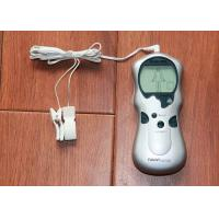 China Electrostatic Acupuncture Tens Massager Naprapath Muscle Stimulator wholesale