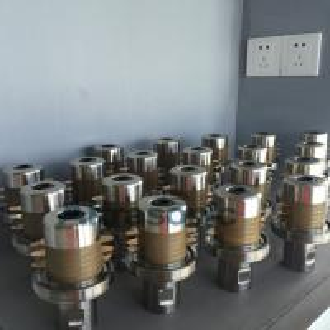 Quality High Power 3000 Watt Ultrasonic Welding / Sonochemistry Application Converter for sale