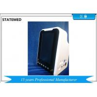 3.5 Inch Automated Vital Sign Machine , Patient Heart Monitor / Icu Patient Monitoring