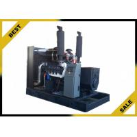 China 6 Cylinder Natural Gas Electric Generator ,  230  /400V  Industrial Power Generators wholesale