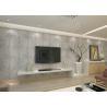 China Symmetrical Tree Pattern Contemporary Modern Removable Wallpaper, Modern House Wallpaper wholesale