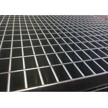 China Industrial Press Lock Steel Grating , Heavy Duty Steel Grating Mild Steel wholesale
