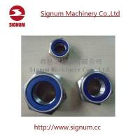 Buy cheap Railroad Locking Nut for Screw Spike from wholesalers