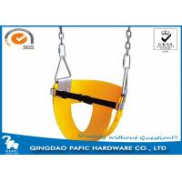 Quality Strong 5*85mm Electrical Zinc Steel Quick Link for Swing Chain for sale