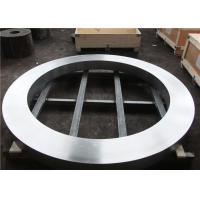 China SA182-F304 Stainless Forged Steel Rings Rough Machined  Intergranular  Corrosion Test Report wholesale