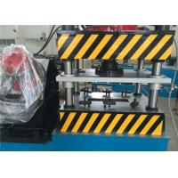 Buy cheap 30 Stations Door Frame Forming Machine 12kw 15-30m/Min 415V High Efficiency from wholesalers