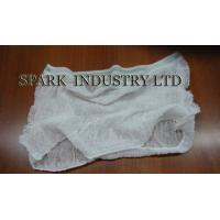 China Customised Warp Knitted Breathable Mesh Incontinence Pants For Maternity Women, Babies wholesale