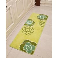 Washable Kitchen Wedge Rugs: Restaurant / Meeting Room Commercial Non Skid Washable