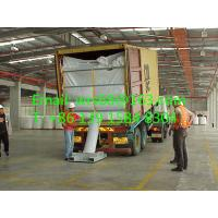 Buy cheap Bulk bag transport Flexible pp bag bulk container liners for 20' 40' feet container from wholesalers