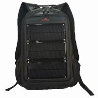 China Custom Outdoor Backpacking Solar Battery Charger 8W For Cell Phones wholesale